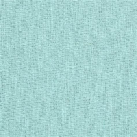 lightweight fabric for curtains kaufman essex linen blend light blue from fabricdotcom