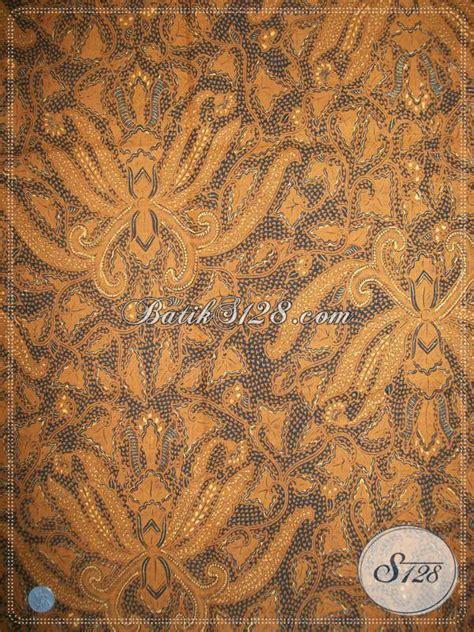 Batik Kemeja Pria Rok Srg633 batik pisang bali motif klasik lawasan untuk kemeja