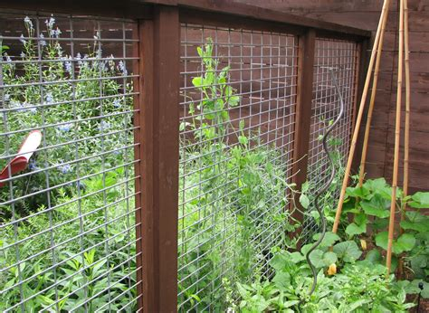 Small Garden Fencing Ideas Small Garden Fencing Ideas Photograph Photograph Ideas