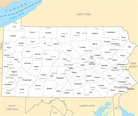 state map showing cities state map of showing cities 28 images usa city map map