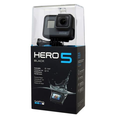 gopro ebay deal gopro hero5 black all you need accessories kit