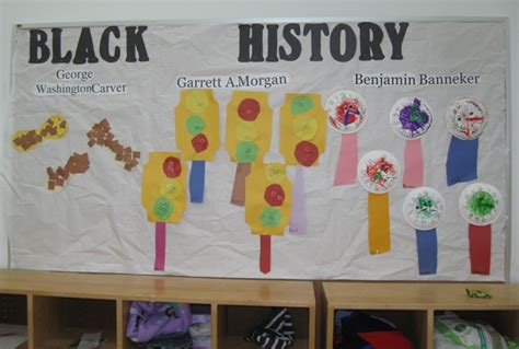 black history crafts for february 2011 the day nursery indianapolis early edition