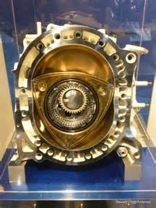 mazda wankel rotary engine mazda museum hiroshima