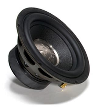 Subwoofer Morel Primo 104 10 Inch By Cartens Store 1 250 watt 10 inch 4 ohm sub morel primo 104