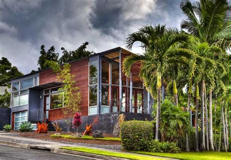 hawaii home design house in hawaiian traditions of basalt masonry digsdigs