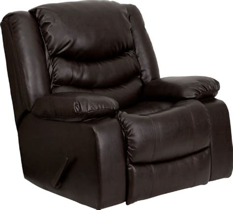 most comfortable leather recliner the most comfortable recliner is daddy s chair bed bath