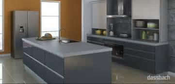 weiße küche graue arbeitsplatte chestha k 252 che idee hochglanz