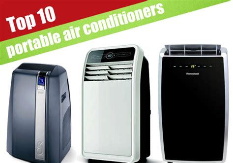 best portable air conditioner 10 best portable air conditioners for 2017 jerusalem post