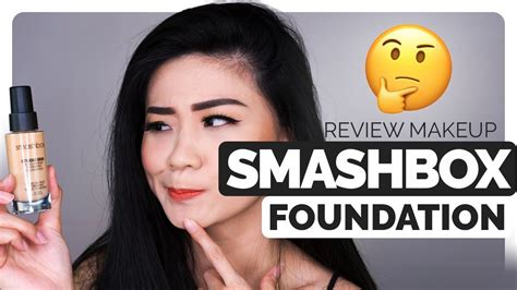 Lipstik Revlon Tahan Lama review makeup smashbox foundation tahan lama bahasa indonesia