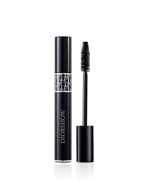 Mascara Ultima diorshow lash extension effect volume mascara by christian