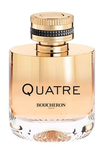 Parfum Quatre by Boucheron Quatre Boucheron Perfume A New Fragrance For 2016