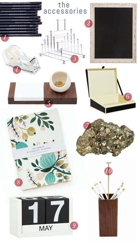 Target Desk Accessories Desk Accessories The Walnut Catchall Pencil Holder And The Perpetual Calendar For The