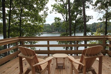 Tugaloo State Park Cottages by Gorgeous Yurt Vacation Homes Hgtv
