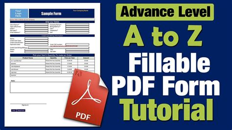 construct 2 tutorial pdf download how to create a fillable pdf form step by step tutorial