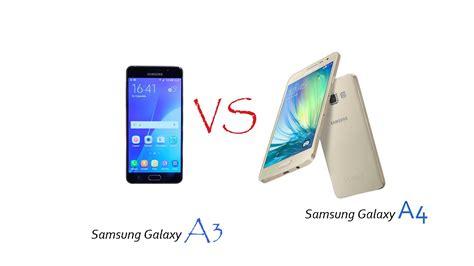 Samsung A3 Dan E3 Samsung Galaxy A4 2016 Review Vs A3 Review Spesifikasi Dan