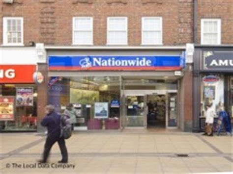 nationwide building society  south street romford