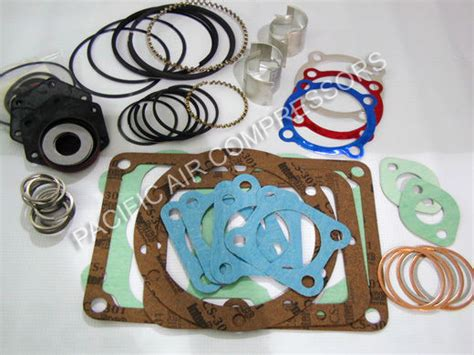 Dresser Air Compressor Parts by Leroi Dresser Model 440a Air Compressor Parts Rebuild Tune