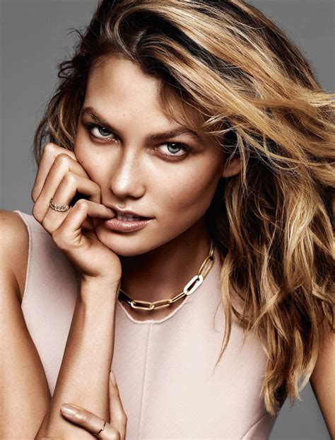 more pics of karlie kloss bob 18 of 18 short hairstyles karlie classe karlie kloss by alique for glamour france