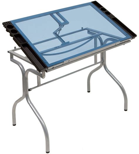 Portable Drafting Table Dietzgen Adjustable Portable Mayline Portable Drafting Table