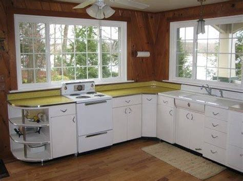 youngstown kitchen cabinets 25 best images about vintage kitchen on pinterest diana