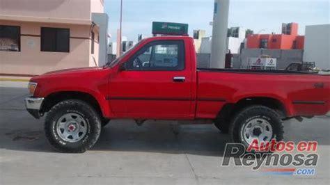 imagenes de pickup toyota fotos de toyota pickup 1994 pickup 4x4 4cil std clima 22r