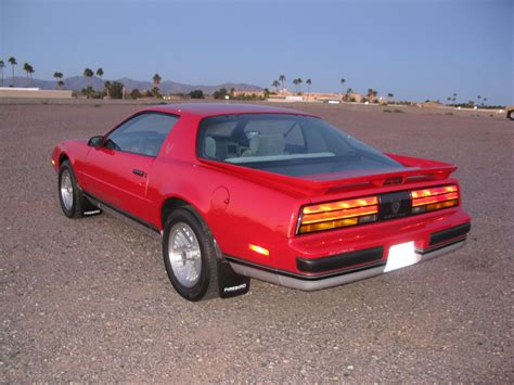 1988 Pontiac Firebird Formula by 1988 Pontiac Firebird Formula 350 For Sale In 1