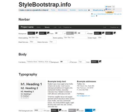 tutorial video bootstrap tutorial framework bootstrap twitter en espa 241 ol