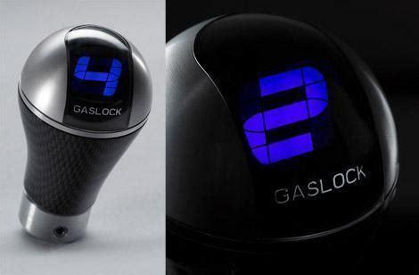 pomello cambio led manopla de c 226 mbio lcd cool para geeks