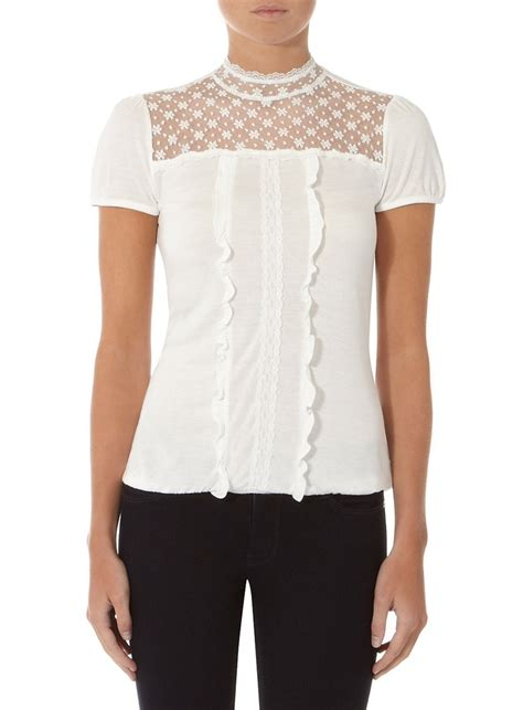 Dorothy Perkins Flowery 70s Top by 70 Best Dorothy Perkins Images On My Style
