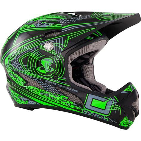 Oneal Element Iv Green oneal backflip evo fidlock venture dh green cycle helmet mountain bike