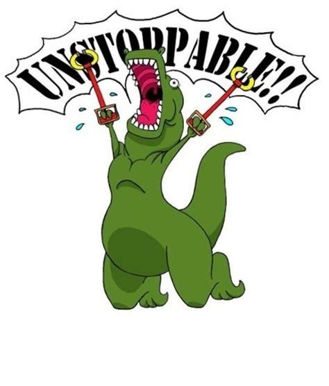 T Rex Meme Unstoppable - t rex unstoppable