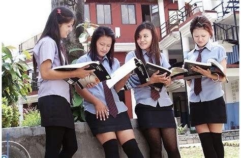 wallpaper girl school cute nepal school girls hd wallpapers 9hd wallpapers