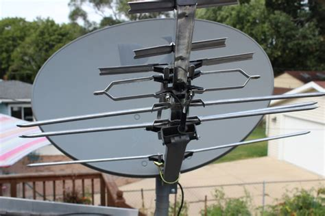 the 5 coolest diy tv antenna plans anyone build justplaintv