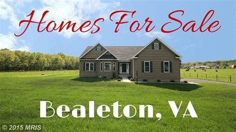 houses for rent in bealeton va bealeton va real estate