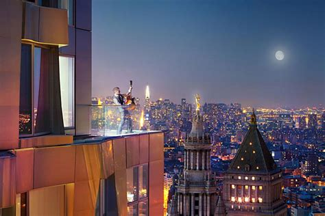 penthouses in new york tallest new york penthouse 2