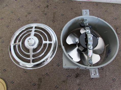 air king fan parts lot detail berns air king bathroom exhaust fan