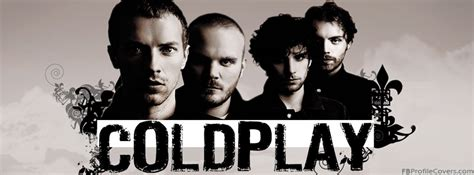 coldplay profile coldplay facebook timeline cover