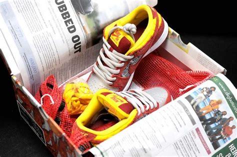 Nike Merqueen 3 nike sb crawfish