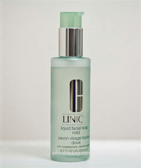 Clinique Liquid Soap clinique liquid soap mild 200ml new genuine ebay