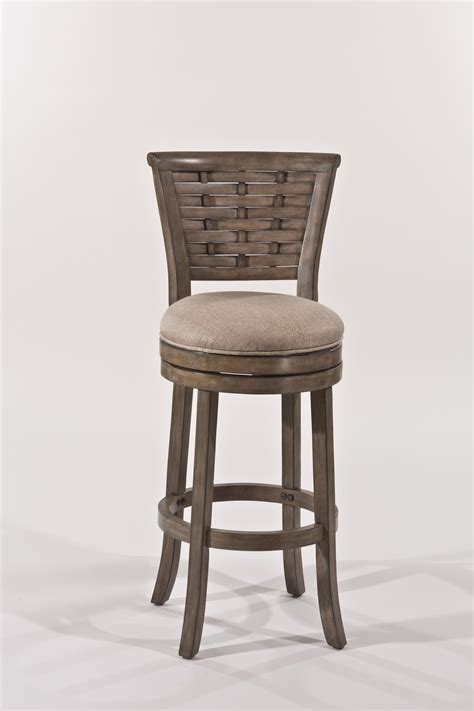 wood swivel counter stools hillsdale wood stools wooden swiveling counter height