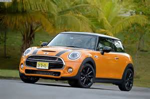 Orange Mini Cooper Bimmertoday Gallery