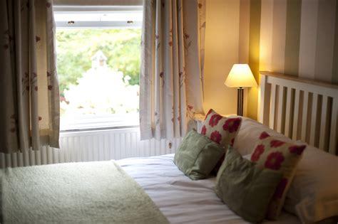 stock photo  bedroom   lovely light garden