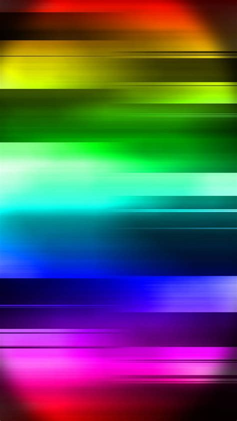 wallpaper for iphone 6 rainbow free download rainbow colors iphone 5 hd wallpapers free
