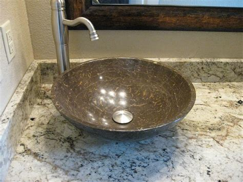 moen vessel sink faucets home and space decor vessel