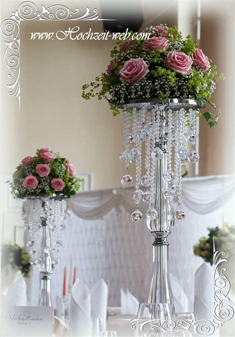 Deko Hochzeit Kaufen by Besondere Hochzeitsdeko Mit Kristallst 228 Nder F 252 R 246 Se