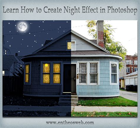 learn how to create a effect in photoshop entheos