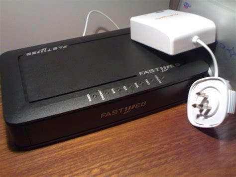 porte modem fastweb nuovi router fastweb sono completamente configurabili
