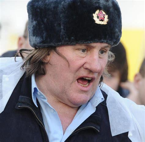 gerard depardieu russland g 233 rard depardieu familie ist ein gr 228 uel sie t 246 tet die