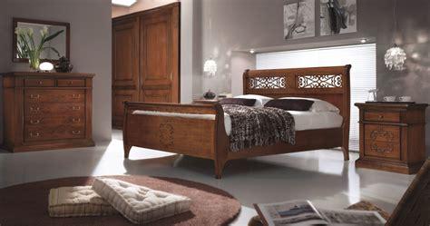 camere da letto in legno camere da letto e camerette matrimoniale elisa in