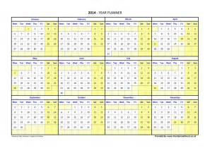 Calendar What Week Of The Year Is It Year Planner